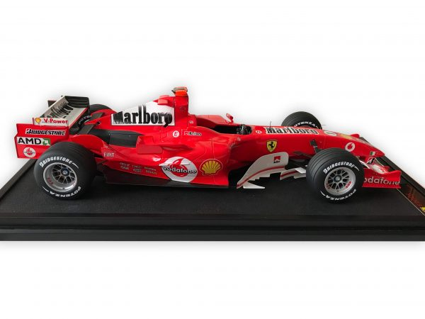Amalgam Collection Ferrari F2005