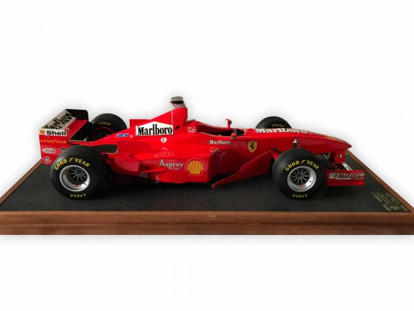 Amalgam Collection M Schumacher
